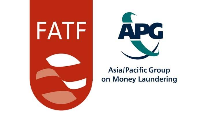 Pakistan delegation submits implementation report to FATF Asia Pacific Group