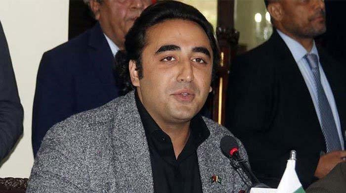 Bilawal for the first time officially included into fake accounts probe