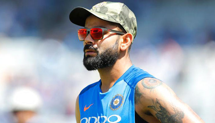 Virat Kohli Defends Leaving Out New Star Pant For World Cup