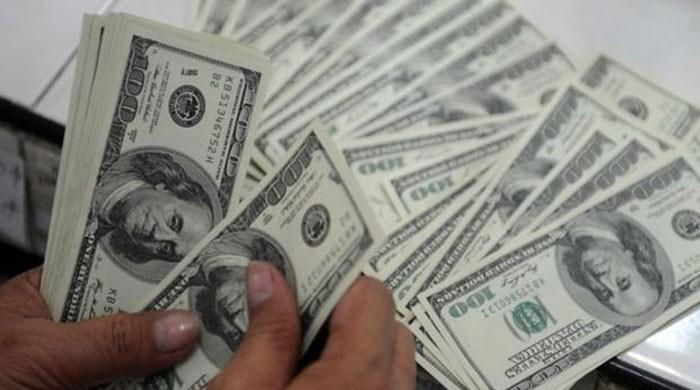 Dollar soars to new high of Rs150 in open market