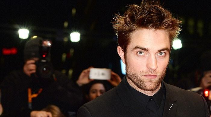 Robert Pattinson tapped to play Batman in next Warner Bros movie