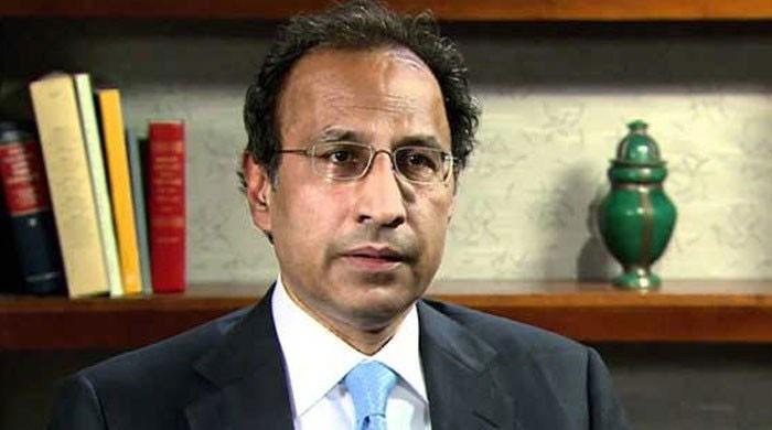 PSX delegates call on Hafeez Sheikh amid depressed market sentiment