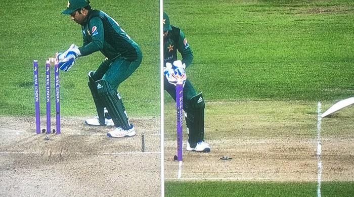 Pakistan skipper Sarfaraz Ahmed regrets not appealing Curran run out in fourth ODI