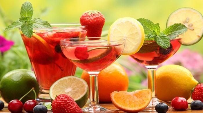 Beat the heat this Ramzan with these 3 quick and easy to make drinks for Iftar