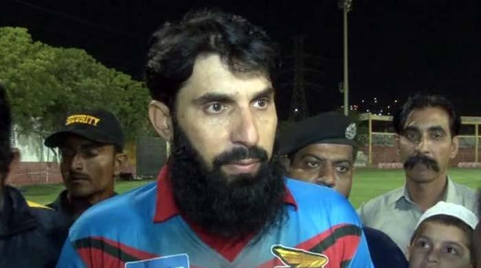Misbah ul Haq terms Ramzan tournaments as 'Mini PSL'