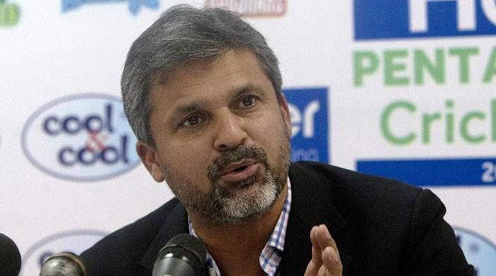 Pakistan players must enter World Cup with confidence that they can win: Moin Khan
