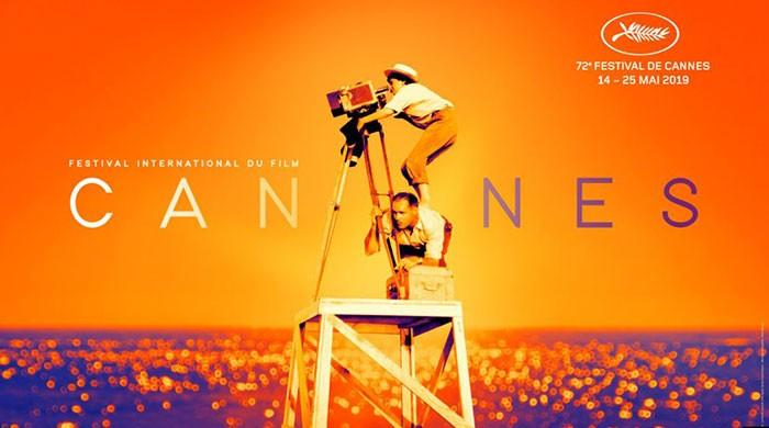 Films in the running for Cannes' top prize