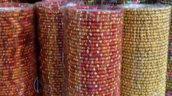 Bangle making in Hyderabad