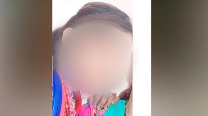 Girl in Badin consumes poison due to social media blackmailing