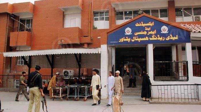 Doctors end strike for two days at Peshawar's Lady Reading Hospital
