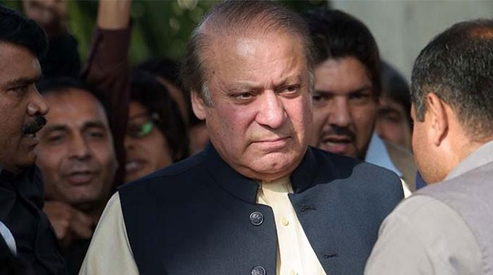 Al-Azizia reference: Nawaz approaches IHC again for suspension of sentence