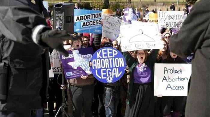 Missouri follows Alabama by passing restrictive abortion bill