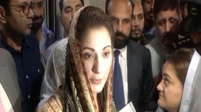 Maryam Nawaz calls PM Imran 'puppet and fake', refuses to accept him