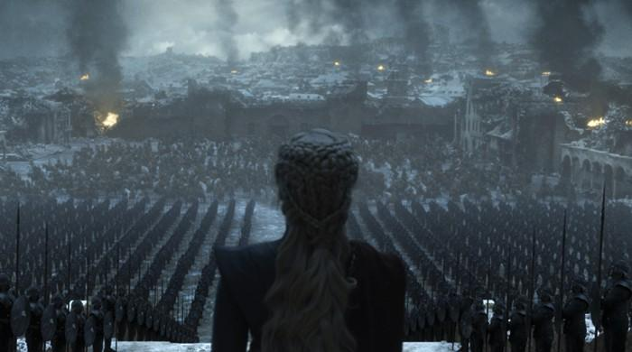 Game of Thrones reaches end with finale that leaves fans disappointed