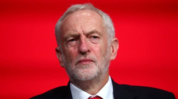 Jeremy Corbyn says IMF deals did not benefit ordinary people