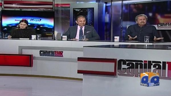 Capital Talk - 20 May 2019