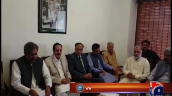 PML-N announces country-wide campaign against unemployment, inflation after Eid