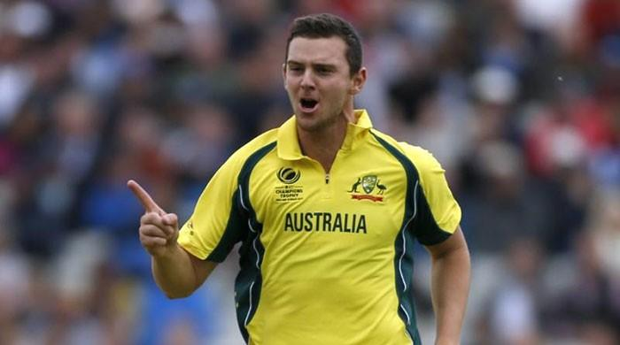 Hazlewood World Cup snub the right decision, says Justin Langer