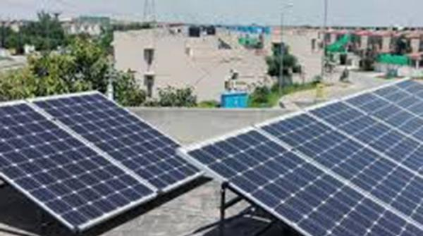 Solar Power use on the rise in Hyderabad