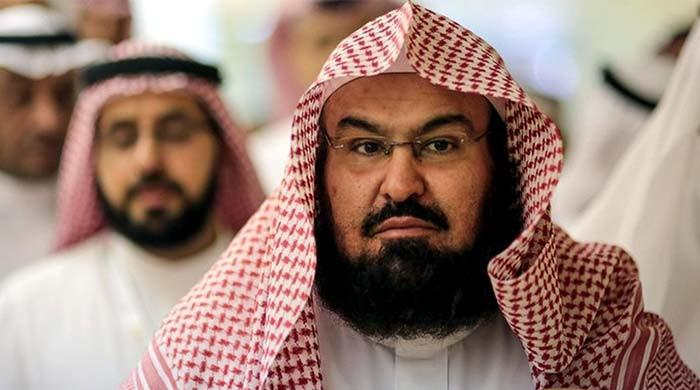 Imam-i-Kaaba says targeting Jeddah, Taif is act of blatant aggression