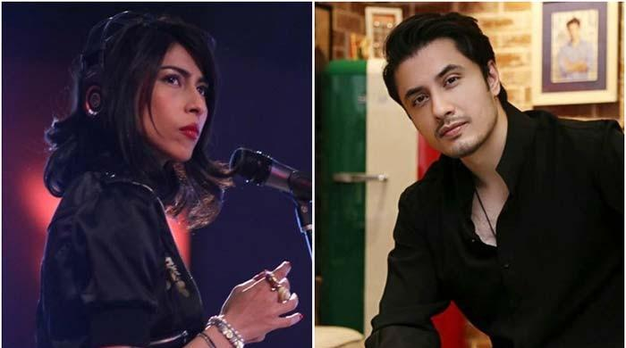 Ali Zafar vs Meesha Shafi: Seven witnesses submit affidavits in defamation case