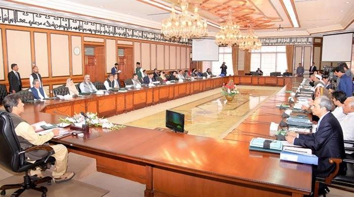Federal cabinet approves 'Kamyab Jawan' programme
