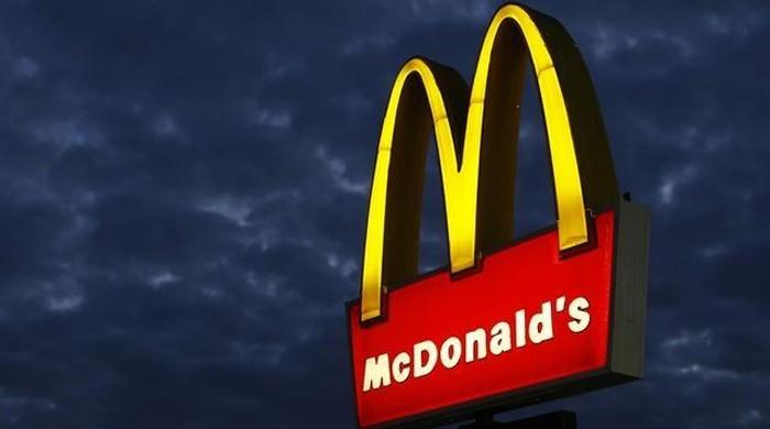 McDonald's faces 25 new sexual harassment lawsuits, charges from workers groups