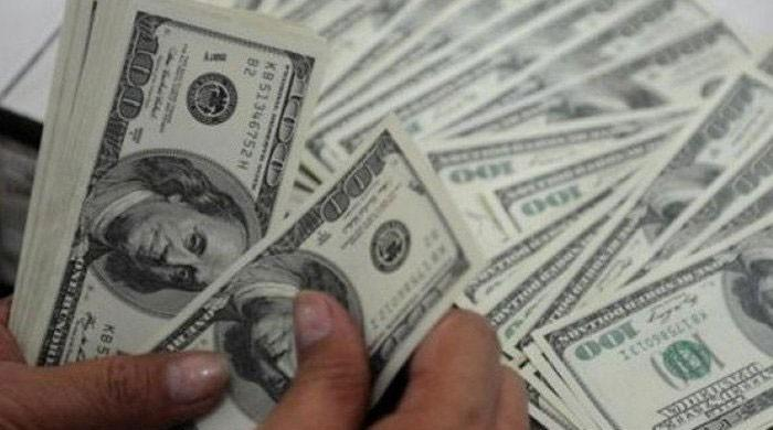 Pakistan's external inflows stand at Rs524.457 billion in nine months
