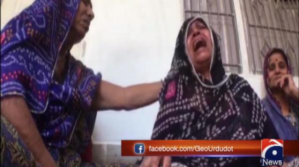 Police arrest suspect in Badin girl blackmailing case