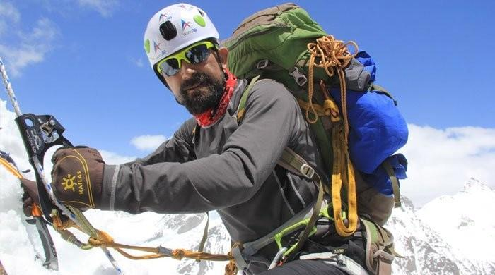 Mirza Ali becomes first Pakistani to scale seven summits in seven continents