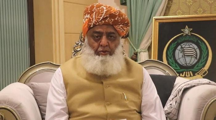 Maulana Fazlur Rehman to call APC after Eid