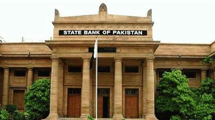 Pakistan's current account deficit in April widens by 43 per cent: SBP