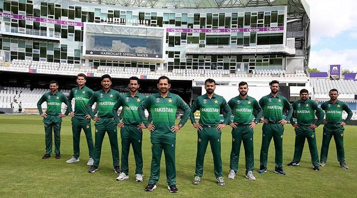 Pakistan cricket team shares their hopes for World Cup