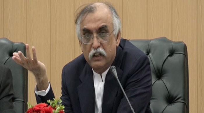 Less than 50,000 registered companies file tax returns: FBR chairman