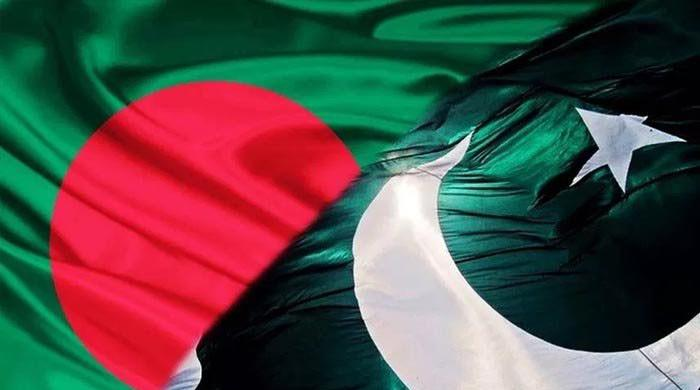 Bangladesh halts visas for Pakistanis: report