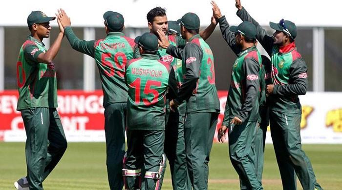 Bangladesh aim to break new ground at World Cup