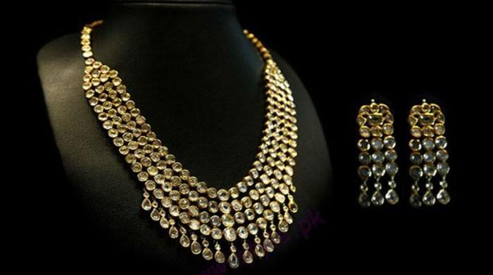 Jewellery exports decrease by 22 per cent in first 10 months