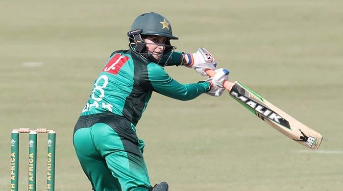 Pakistan's Nida Dar storms into record books with 37-ball 75 against South Africa