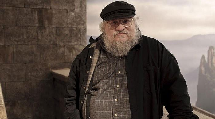 George RR Martin hints at 2020 release for 'The Winds of Winter'