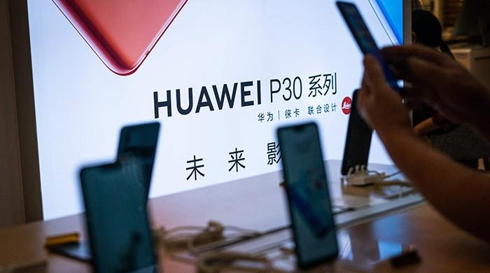 Huawei's own OS system may be ready this year: report