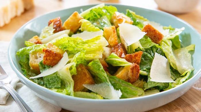 3 satisfying and healthy salad recipes ideas for Iftar