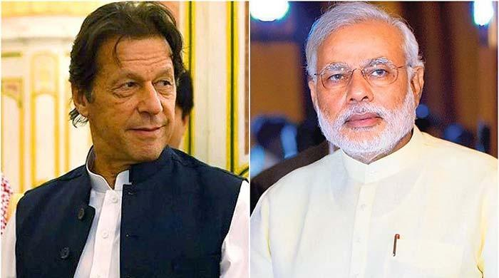 PM Imran Khan congratulates Narendra Modi on India election victory