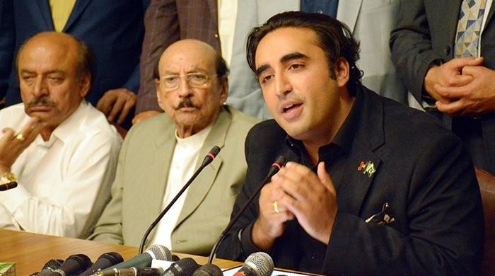 Money laundering case: NAB summons Bilawal Bhutto on May 29