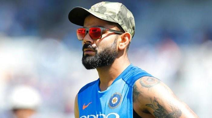 Board to decide, no personal opinion on playing with Pakistan: Virat Kohli
