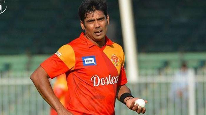 Mohammad Sami advises Pakistan to play aggressively in World Cup