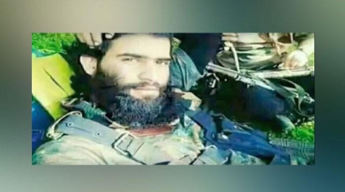 Indian troops martyr Burhan Wani's close associate in IoK's Pulwama district