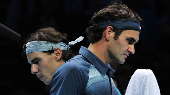 Nadal, Federer on French Open collision course