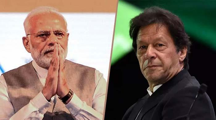 China welcomes PM Imran's congratulatory message to Indian counterpart Modi on election victory