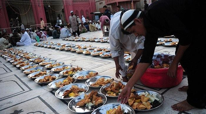 Ramzan Sehri, Iftar timings for Karachi, Islamabad, Lahore, Quetta, Peshawar – May 25, 2019