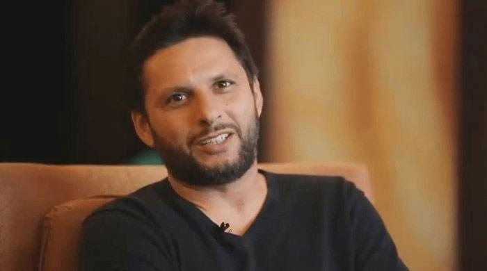 World Cup an opportunity for players to become superstars: Shahid Afridi